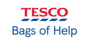 Tesco Provide Us With 'Bags Of Help'
