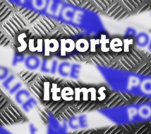 Supporter Items